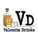 Logotipo Valencia Drinks